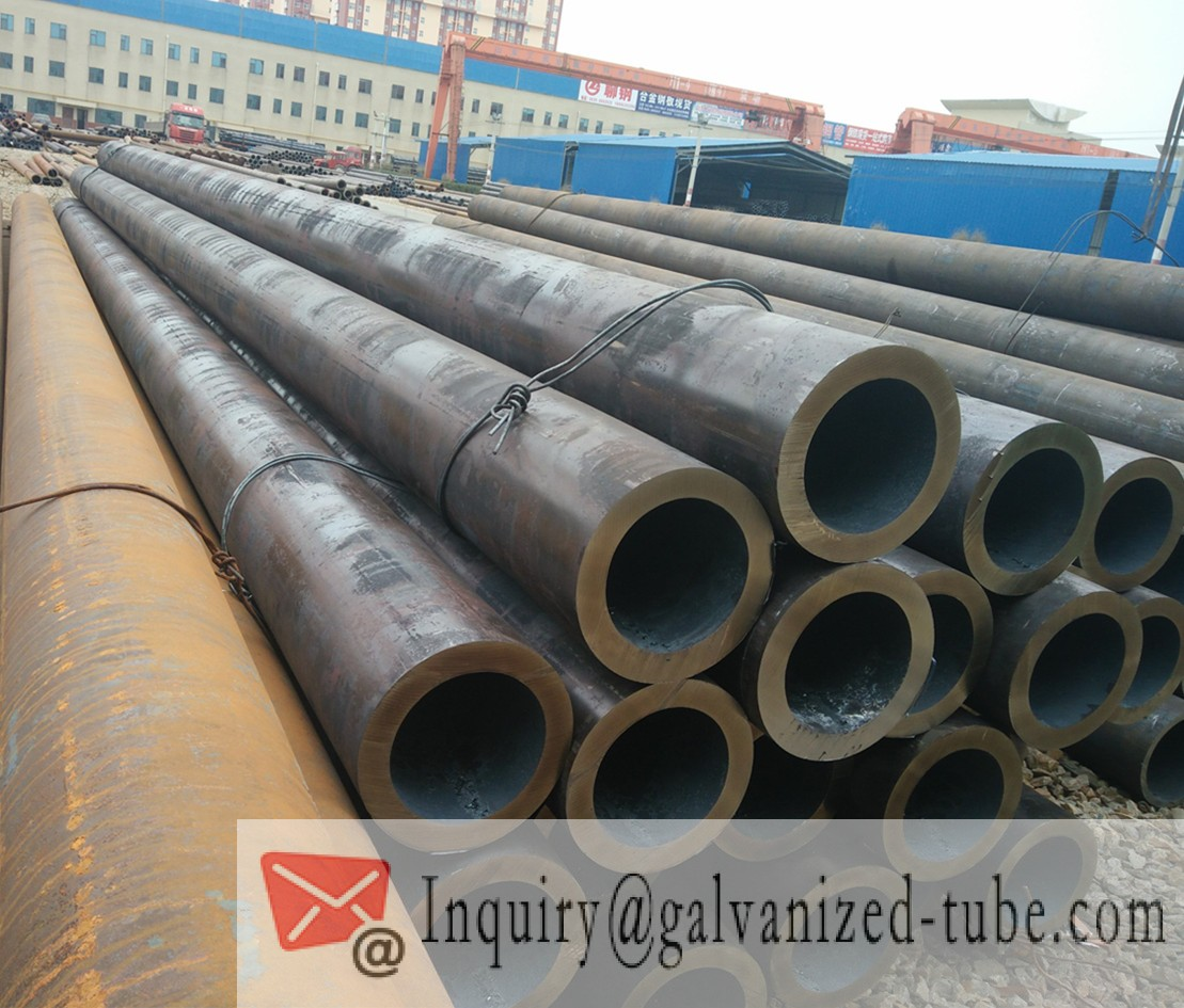 Good Quality Seamless Steel Pipe