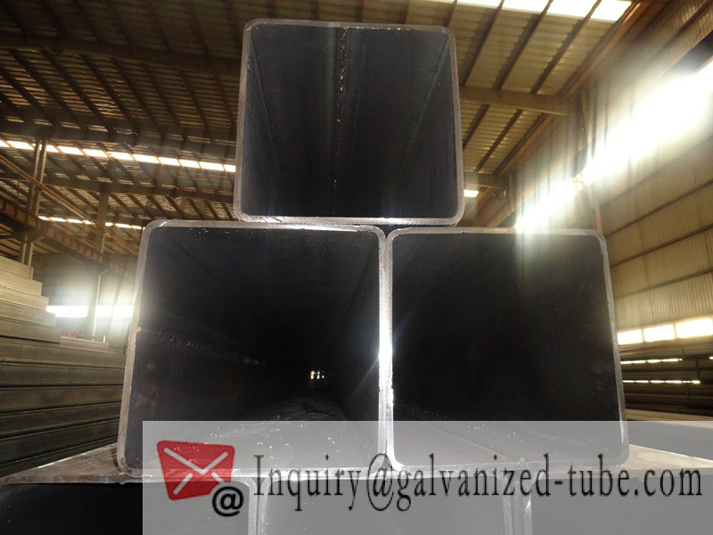 300×300 Square & Rectangular Steel Tubing