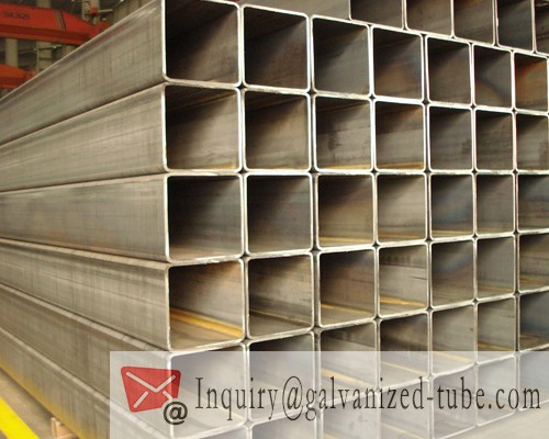 40×40 Square & Rectangular Steel Tubing